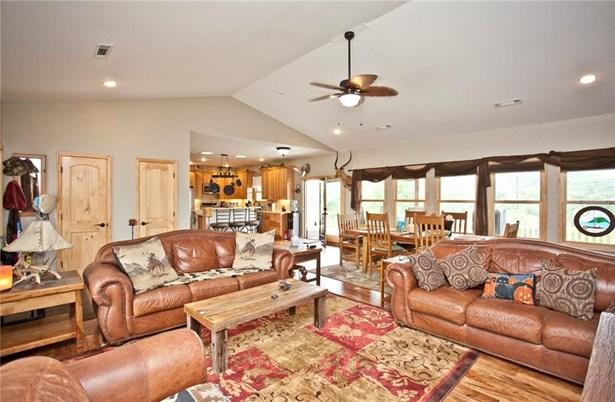 Residential/Single Family - West Fork, AR (photo 5)