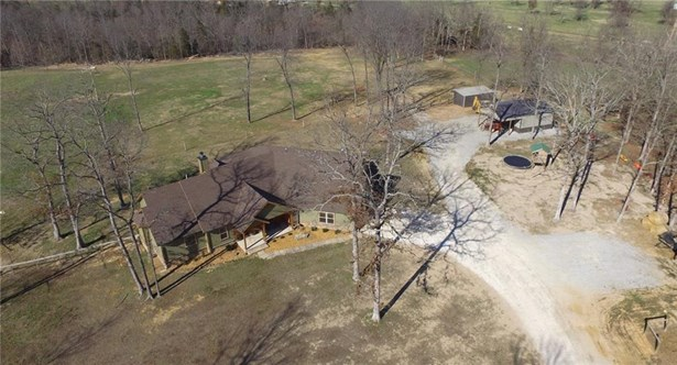 Residential/Single Family - Fayetteville, AR (photo 5)