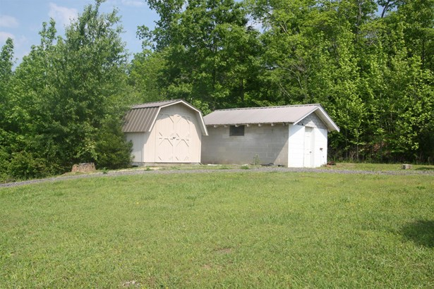 Residential/Single Family - Linden, TN (photo 4)