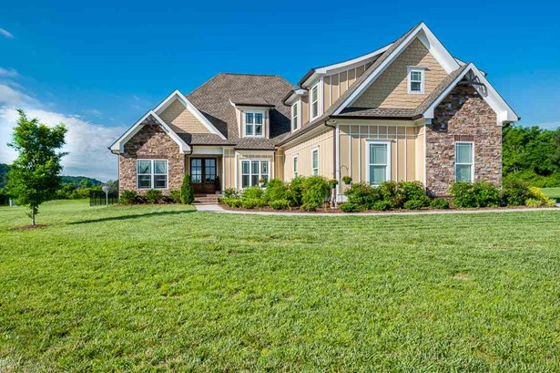 Residential/Single Family - APISON, TN (photo 1)