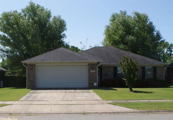 Residential/Single Family - Conway, AR
