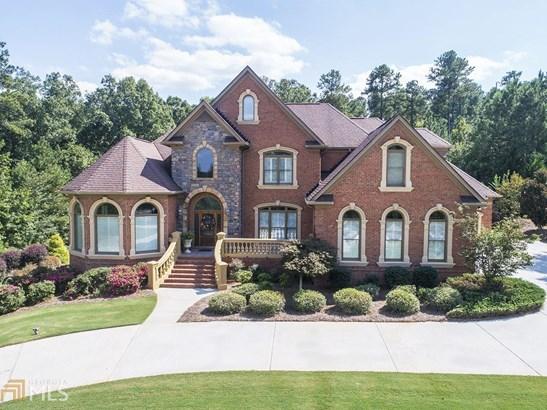 Residential/Single Family - Oxford, GA (photo 1)