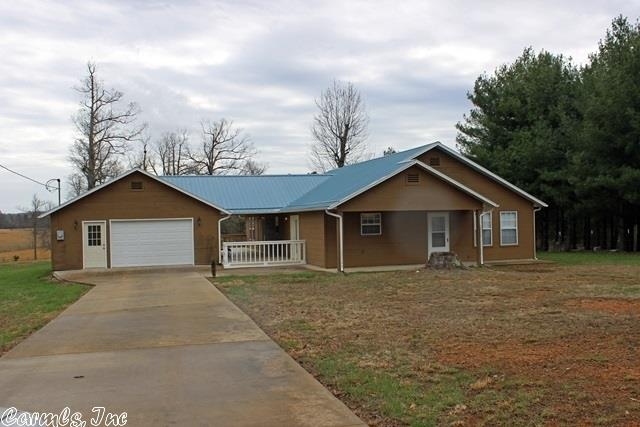 Residential/Single Family - Witts Springs, AR (photo 1)