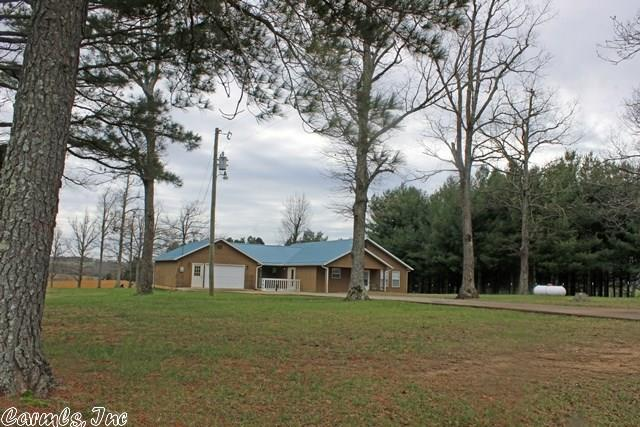 Residential/Single Family - Witts Springs, AR (photo 2)