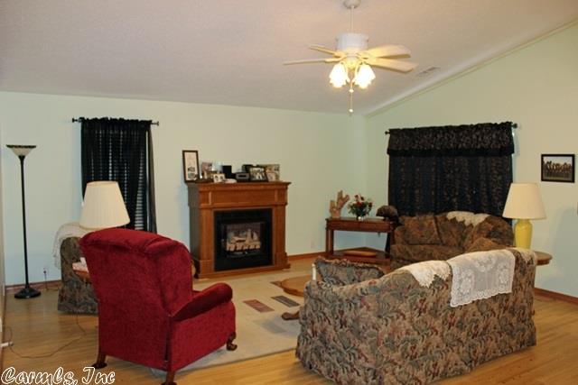 Residential/Single Family - Witts Springs, AR (photo 3)