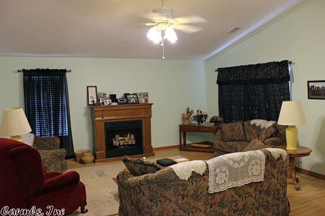 Residential/Single Family - Witts Springs, AR (photo 4)