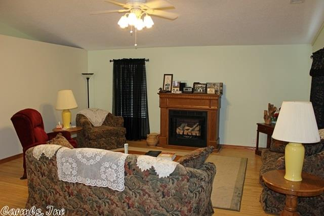 Residential/Single Family - Witts Springs, AR (photo 5)