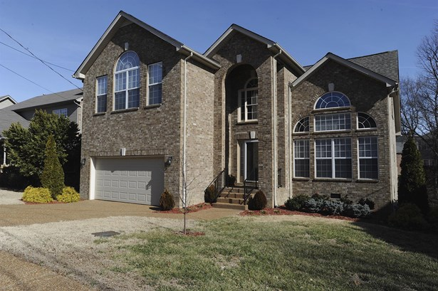 Residential/Single Family - Antioch, TN (photo 1)