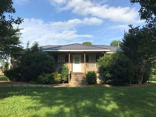Residential/Single Family - Lexington, AL (photo 1)