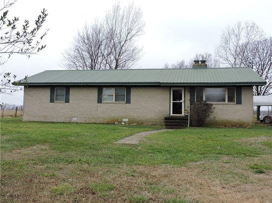 Residential/Single Family - Decatur, AR (photo 1)
