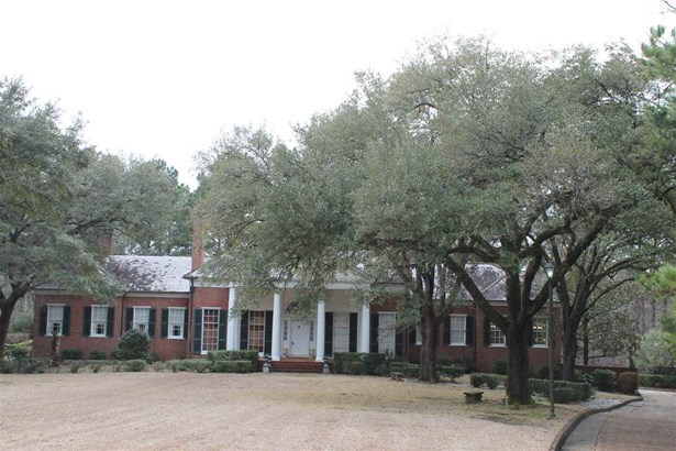 Residential/Single Family - Crosby, MS