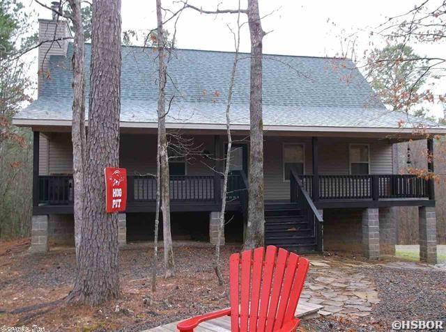 Residential/Single Family - Mount Ida, AR (photo 3)