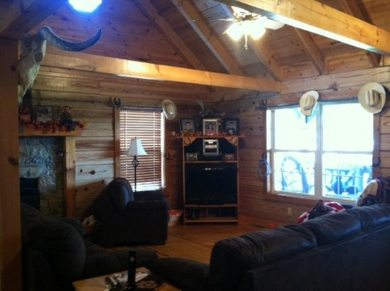 Residential/Single Family - Tellico Plains, TN (photo 3)