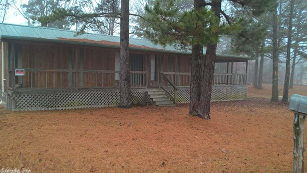 Residential/Single Family - Higden, AR (photo 1)