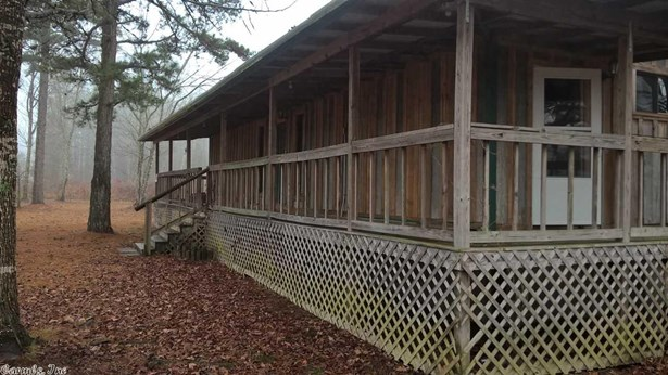 Residential/Single Family - Higden, AR (photo 2)