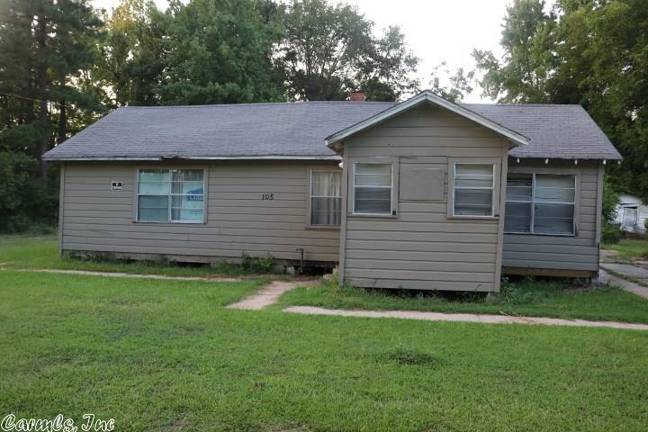 Residential/Single Family - Pine Bluff, AR