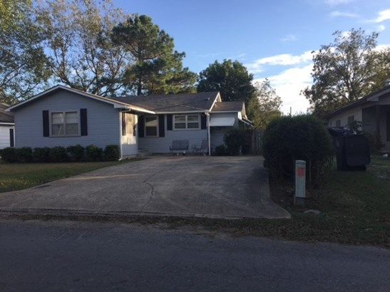 Residential/Single Family - Walnut Ridge, AR (photo 1)