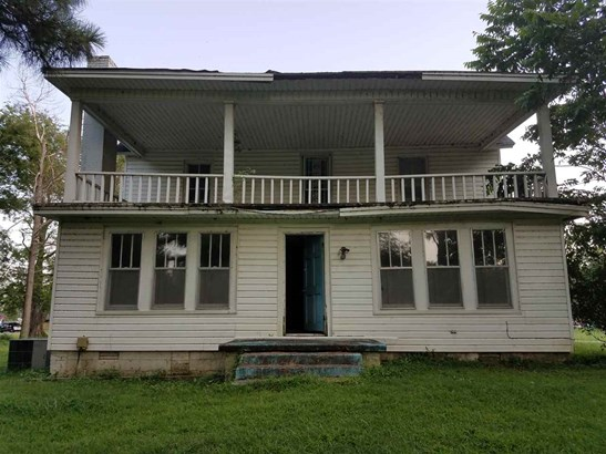 Residential/Single Family - Marked Tree, AR (photo 1)