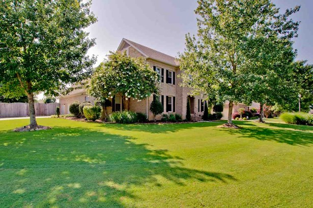Residential/Single Family - OWENS CROSS ROADS, AL (photo 2)