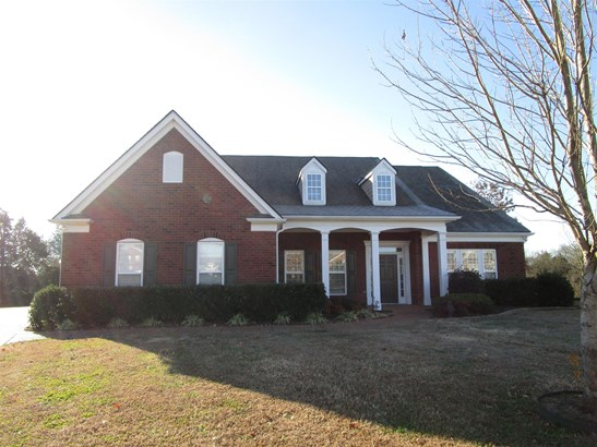 Residential/Single Family - Gallatin, TN (photo 1)
