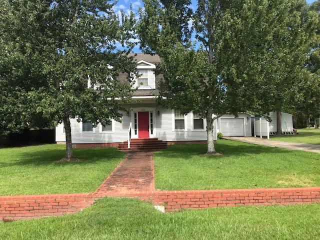 Residential/Single Family - Lumberton, MS