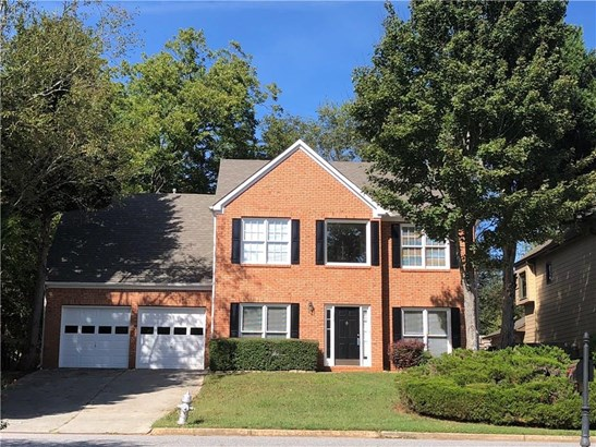 Residential/Single Family - Duluth, GA (photo 1)