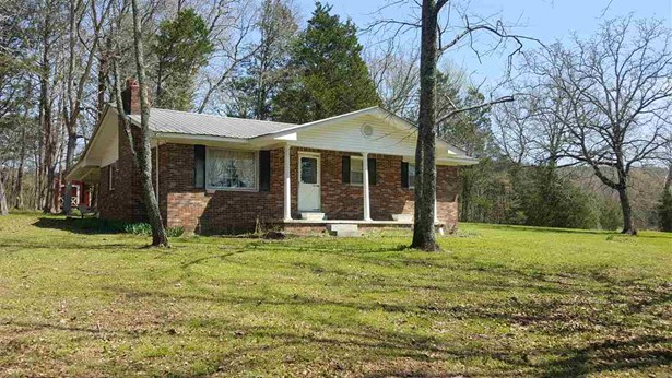 Residential/Single Family - Decaturville, TN (photo 2)