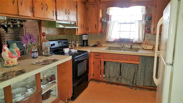 Residential/Single Family - Decaturville, TN (photo 5)