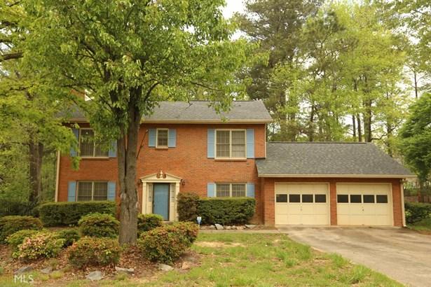 Residential/Single Family - Lawrenceville, GA (photo 1)