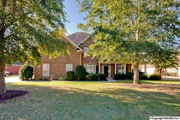 Residential/Single Family - OWENS CROSS ROADS, AL (photo 3)