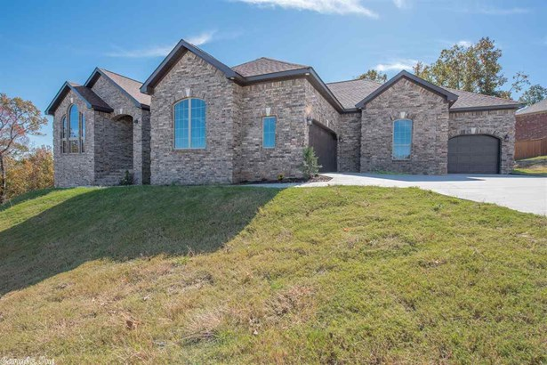 Residential/Single Family - Prattsville, AR (photo 2)