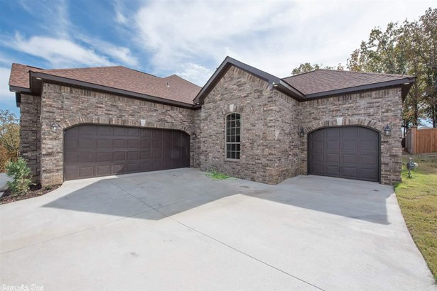 Residential/Single Family - Prattsville, AR (photo 4)