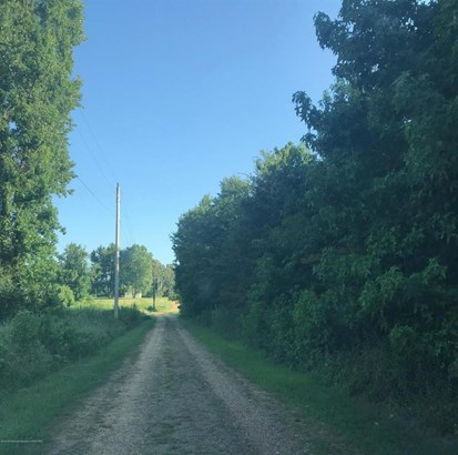 Lots and Land - Holly Springs, MS