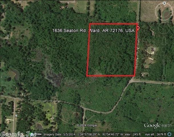 Lots and Land - Ward, AR (photo 3)