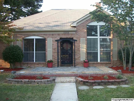 Residential/Single Family - DECATUR, AL (photo 2)