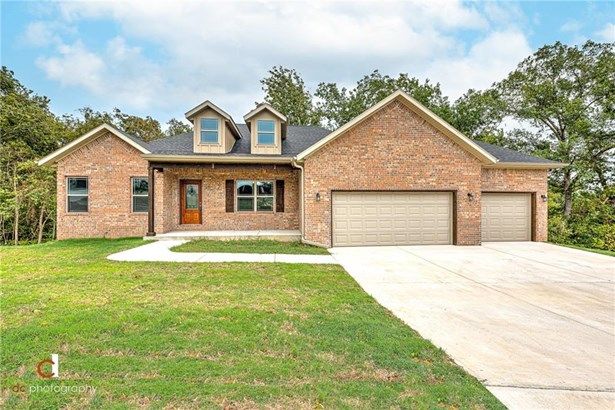 Residential/Single Family - Pea Ridge, AR