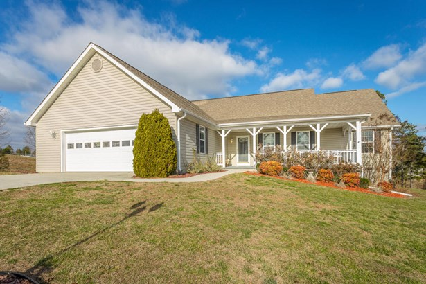 Residential/Single Family - Dayton, TN (photo 1)