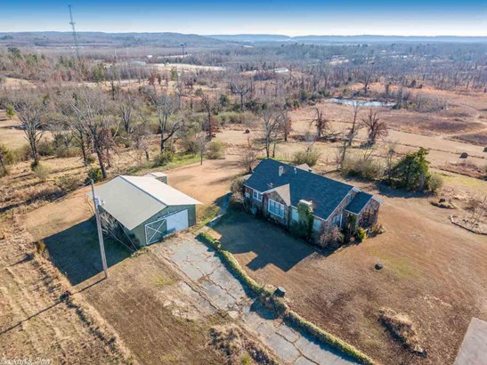 Lots and Land - Mayflower, AR