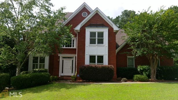 Residential/Single Family - Lilburn, GA (photo 1)