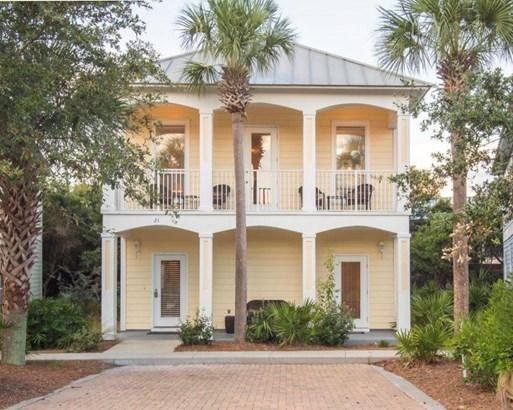 Residential/Single Family - Miramar Beach, FL