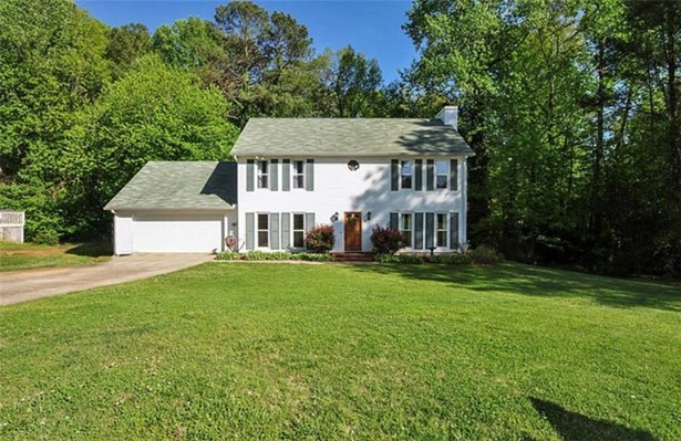 Residential/Single Family - Powder Springs, GA (photo 1)