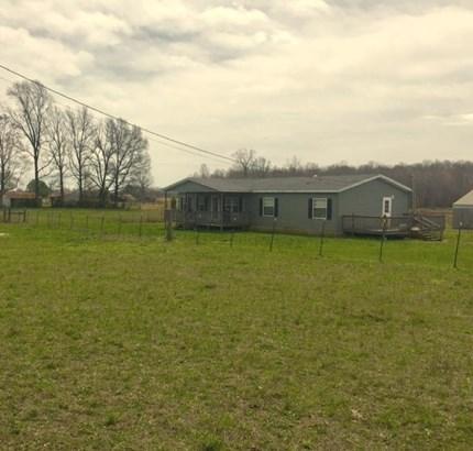 Residential/Single Family - Smithville, TN (photo 1)