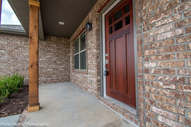 Residential/Single Family - Hindsville, AR (photo 3)