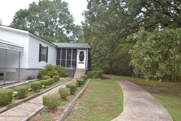 Residential/Single Family - Byhalia, MS