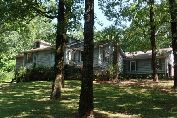 Residential/Single Family - Russellville, AL