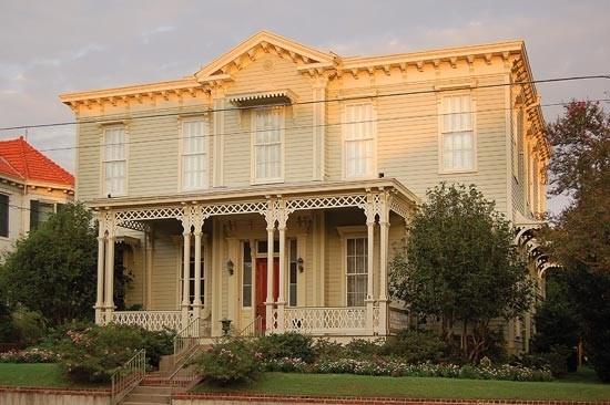 Residential/Single Family - Natchez, MS (photo 1)