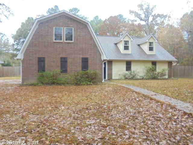 Residential/Single Family - Pine Bluff, AR (photo 2)