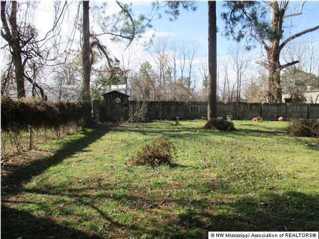 Residential/Single Family - Tunica, MS (photo 4)