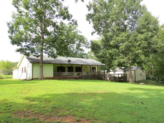 Lots and Land - Waynesboro, TN (photo 1)