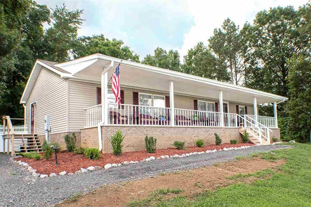 Residential/Single Family - Delano, TN (photo 1)